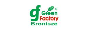 Green Factory Bronisze
